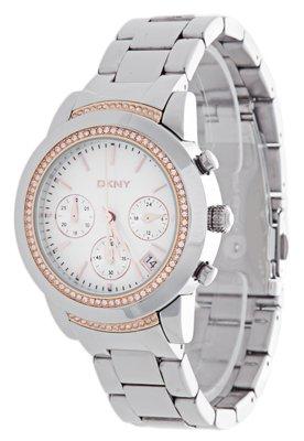 Relógio DKNY GNY8589Z Prata