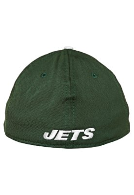 Boné 39Thirty Carbon Craze New York Jets Team Verde/Branco ...