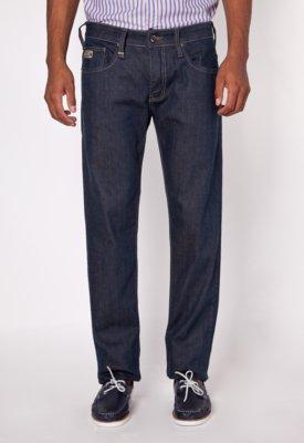 Calça Jeans Colcci Alex Índigo Azul