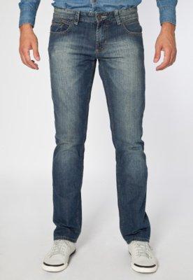 Calça Jeans Sawary Crazy Azul