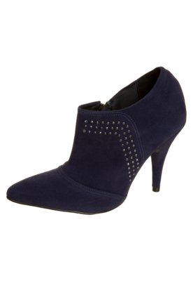 Ankle Boot Hotfix Azul - Crysalis