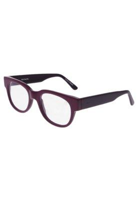 Óculos Ventura Receituário Vintage Preto