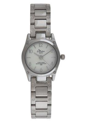 Relógio Condor KT25492/B Prata