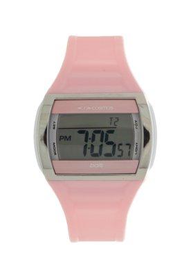 Relógio Cosmos OS48630 Rosa
