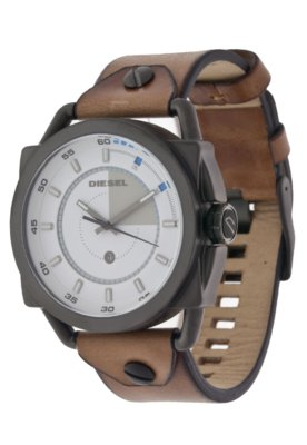 Relógio Diesel IDZ1576Z Caramelo