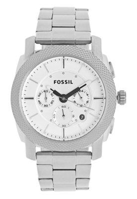 Relógio Fossil FFS4663Z Prata