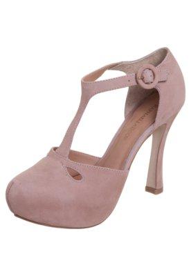 Sapato Scarpin Raphaella Booz Salomé Rosa