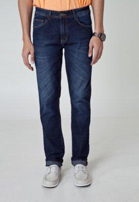 Calça Jeans TNG Skinny Wydi Azul