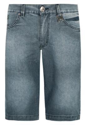 Bermuda Jeans Tapout Bolt Azul