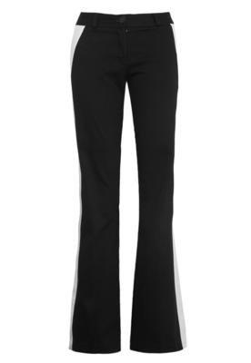 Calça Calvin Klein Jeans Ótico Preta