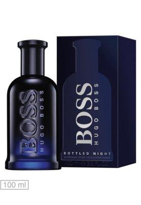 Eau de Toilette Boss Bottled Night 100ml - Perfume - Hugo Bo...