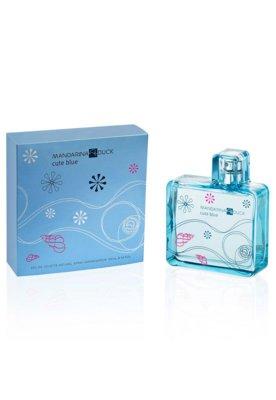 Perfume Mandarina Duck Cute Blue Edt Vapo 100ml