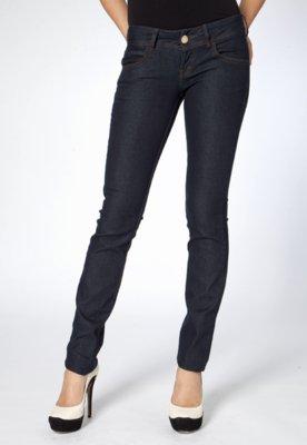 Calça Jeans Triton Skinny Elisa Azul