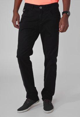 Calça Jeans Osmoze Skinny Urban Preta
