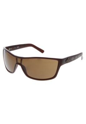 Óculos de Sol Guess BRW Marrom