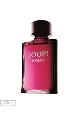 Eau De Toilette Joop! Homme 30ml - Perfume - Joop Fragrances