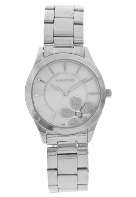 Relógio Lince LRM4106L S1SX Prata
