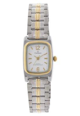 Relógio Champion CH29049B Prata