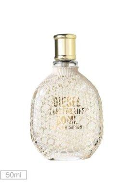 Eau de Parfum Fuel for Life Femme 50ml - Perfume - Diesel Fr...