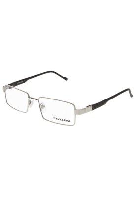 Óculos Receituário Cavalera Elegance Preto