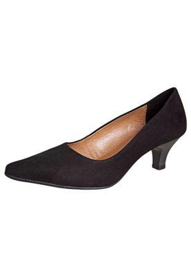 Sapato Scarpin Lady Preto - FiveBlu