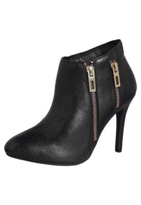 Ankle Boot Ramarim Diva Preta