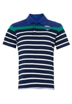 Camisa Polo Peru Inove Listrada - Triton