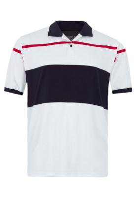 Camisa Polo Pier Nine John Branca