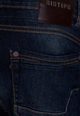 Calça Jeans Biotipo Insight Skinny Azul