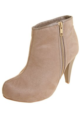 Ankle Boot Dijean Unic Bege