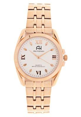 Relógio Ana Hickmann AH28553Z Bronze