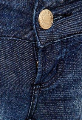 Calça Jeans Colcci T Edna Soul Azul