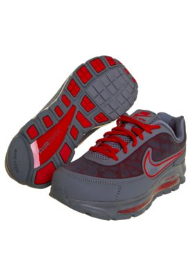 Tênis Nike Air Max Nitro Cinza
