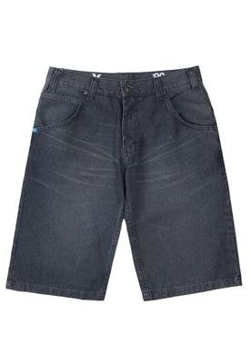 Bermuda Jeans Art Azul - Hurley
