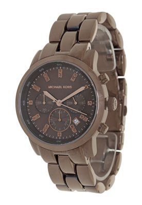 Relógio Michael Kors OMK5607Z Marrom