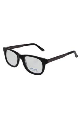 Óculos Receituário Gant 751BARRETT51TOBLK 51 TOBLK Marrom