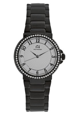Relógio Ana Hickmann AH28633D Grafite