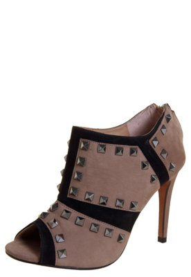 Open Boot My Shoes Fendi Bege