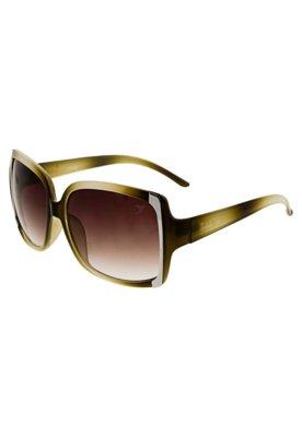 Óculos de Sol Isabella Piu Linha Verde