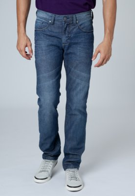 Calça Jeans VR Menswear Lowrise Azul