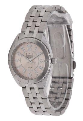 Relógio Dumont W SA25155H Prata