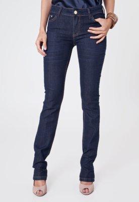 Calça Jeans M. Officer Skinny Urban Azul