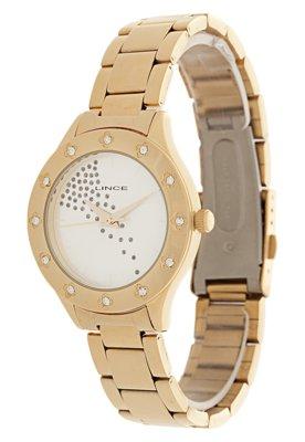 Relógio LRG4160L Dourado - Lince