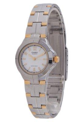 Relógio Casio LTP1242SG7ADF Prata