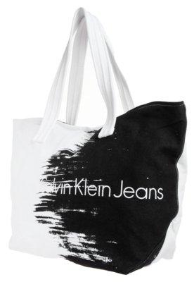 Bolsa Sacola Calvin Klein Branca
