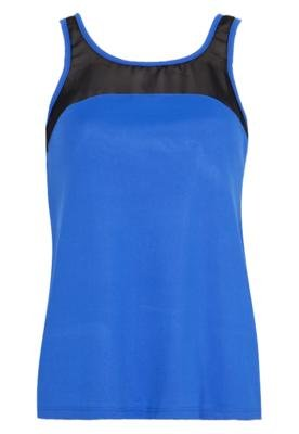 Blusa Petit Clean Azul - Sommer