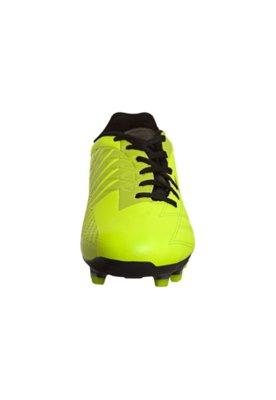 Chuteira Campo Total 90 Exacto IV FG Amarela - Nike