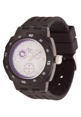 Relógio Condor KZ45018U Preto