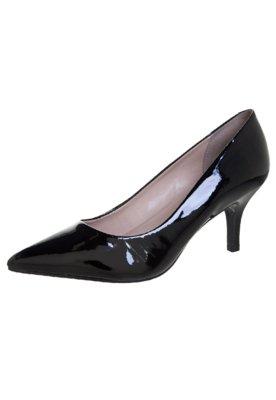 Sapato Scarpin FiveBlu Nilsen Preto
