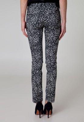 Calça Jeans Super Suite 77 Skinny Julie Preta